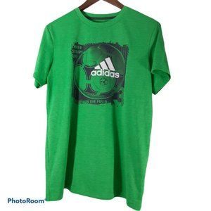 🍒2 for $20 Adidas womens soccer T-shirt Size XL